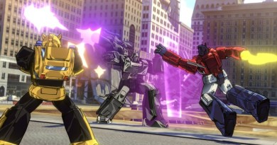 Transformers: Devastation review: mayhem-filled must get for G1 fans