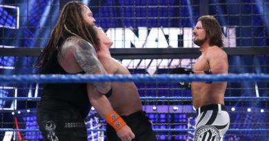 4 Best/4 Worst Things about WWE Elimination Chamber 2017