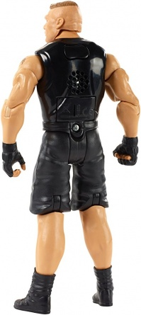 WWE Tough Talkers 2 - Brock Lesnar rear