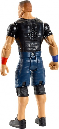 WWE ToughTalkers 2 - John Cena rear