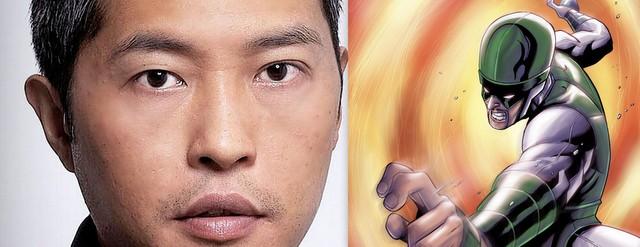 Inhumans Ken Leung as Karnak