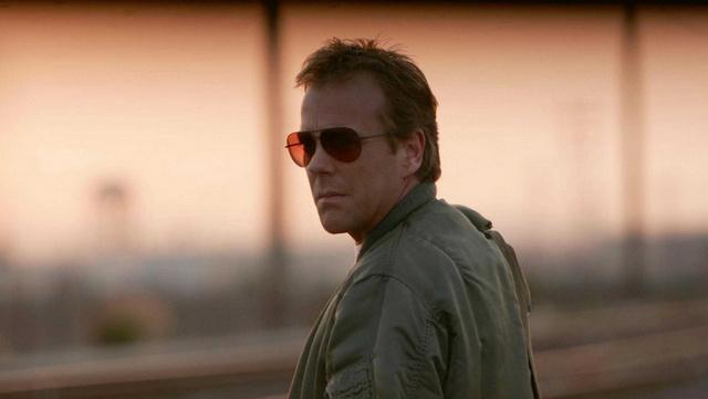 24 Season 4 - Jack Bauer