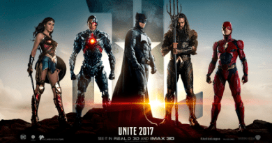 Justice League unites to battle parademons in new trailer