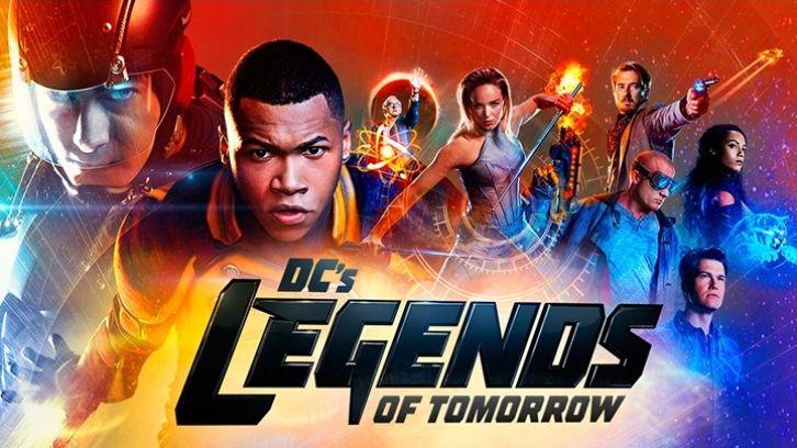 Legends Season 3