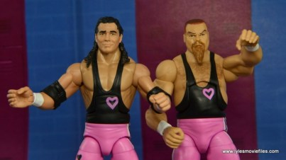 March Bashness 2017 - The Hart Foundation