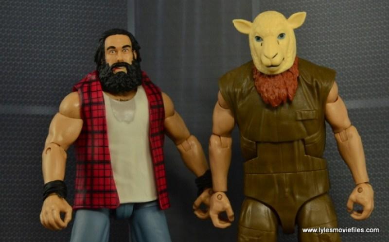March Bashness 2017 - The Wyatt Family