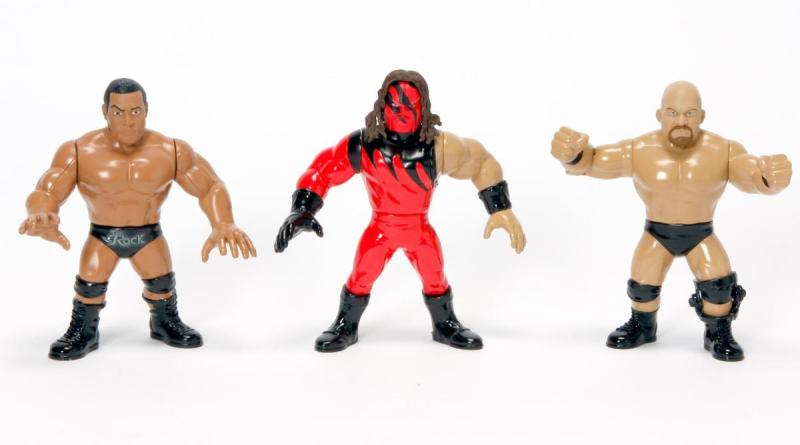WWE Retro Series 2