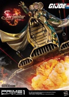 gijoe-serpentor-statue-prime1-studio -action shot
