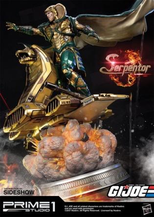 gijoe-serpentor-statue-prime1-studio -left side