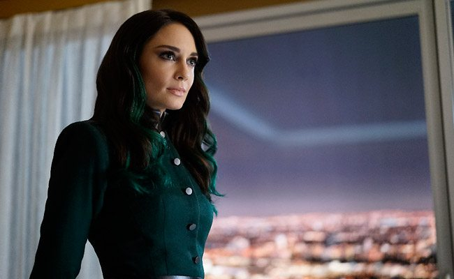 Agents of SHIELD What If - Aida as Madame Hydra