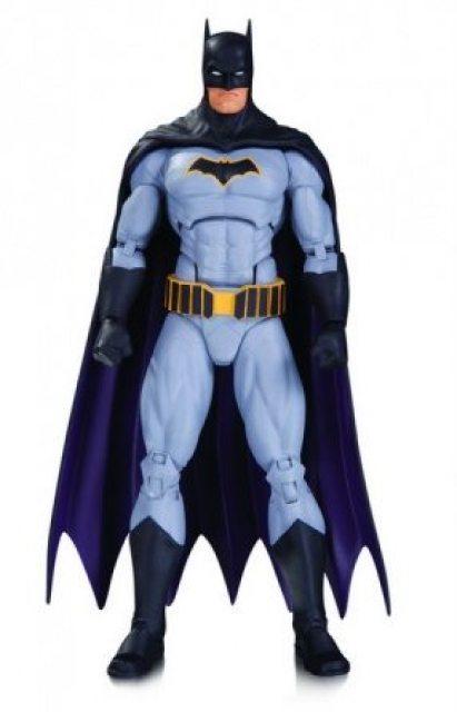 DC Icons Batman Rebirth single release