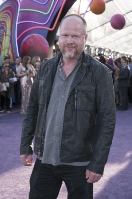 Guardians of the Galaxy Vol. 2 Hollywood premiere -Joss Whedon