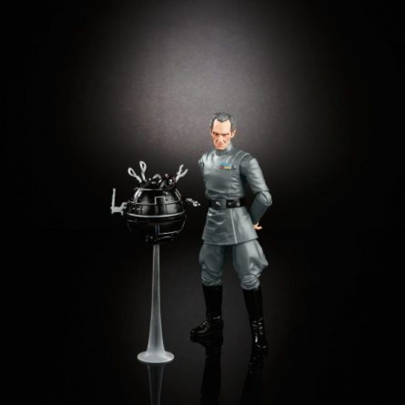 Star Wars Black Series Tarkin