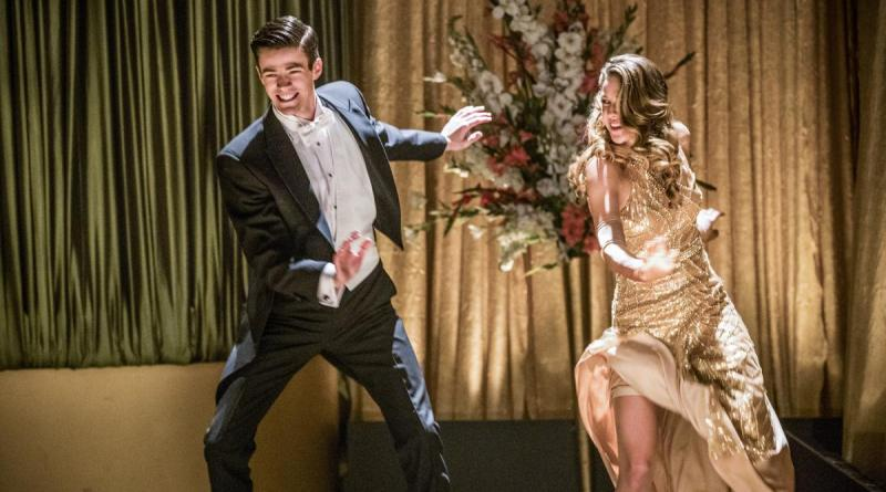 The Flash Duet review - Barry and Kara