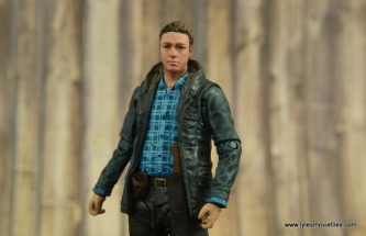 The Walking Dead Aaron figure review - main pic