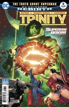 Trinity #8 cover