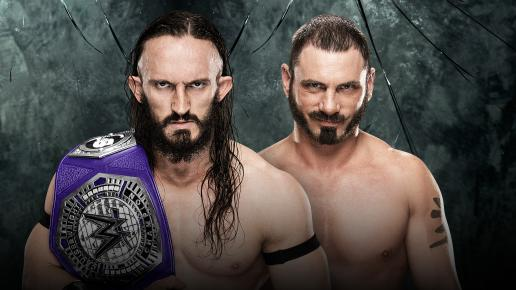 WWE Payback 2017 preview -Austin Aries vs Neville