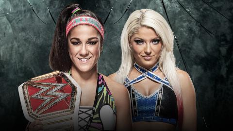 WWE Payback 2017 preview - Bayley vs Alexa Bliss
