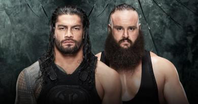 WWE Payback 2017 preview – a déjà vu lineup in need of surprises
