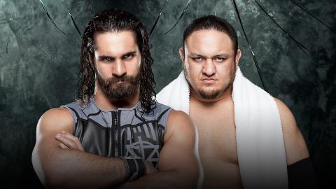 WWE Payback 2017 preview - Seth Rollins vs Samoa Joe