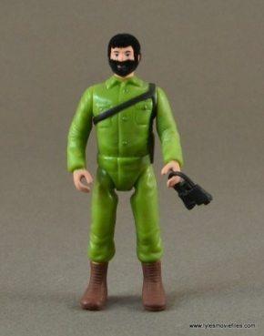 World's Smallest GI Joe figure - front