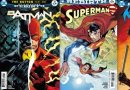 DC Comics reviews for the week of 4/19/17