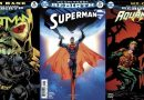DC Comics reviews 4/5/17