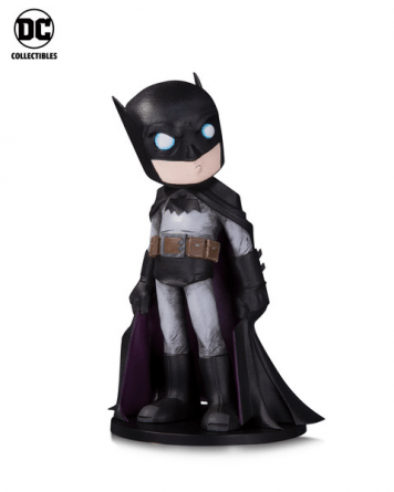 DC Artist Alley Batman by Chris Uminga