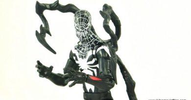 Marvel Legends Superior Venom figure review
