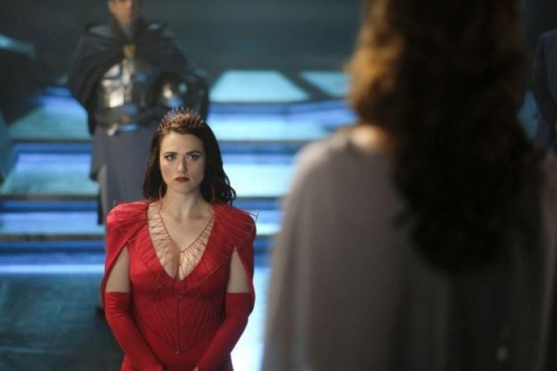 Supergirl Resist - Lena Luthor