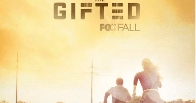 Thunderbird, Polaris and Blink rally around new mutants in The Gifted trailer