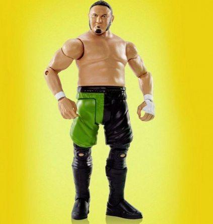WWE NXT reveal Basic Samoe Joe
