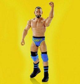 WWE NXT reveal Tye Dillinger