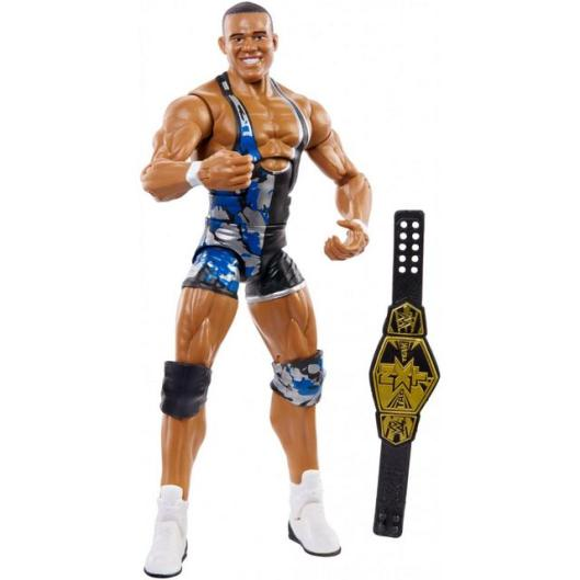 WWE TNF Series 3 Jason Jordan - front