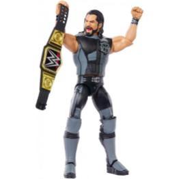 WWE TNF Series 3 Seth Rollins - side