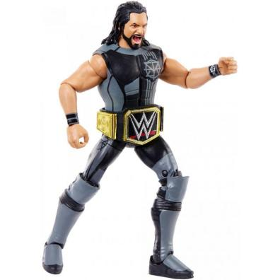 WWE TNF Series 3 Seth Rollins -wearing belt