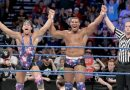 American Alpha, Miss Elizabeth part of WWE Then Now Forever Series 3?