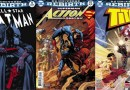 DC Comics reviews for the week of 5/10/17