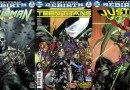 DC Comics reviews for the week of 5/17/17