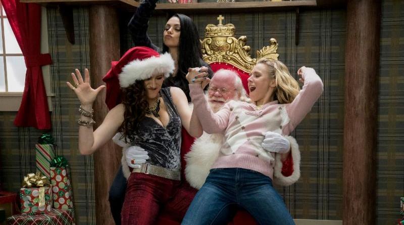A Bad Moms Christmas - Kathryn Hahn, Mila Kunis, Kristen Bell