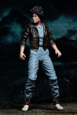 Aliens 12 reveals - Ripley long