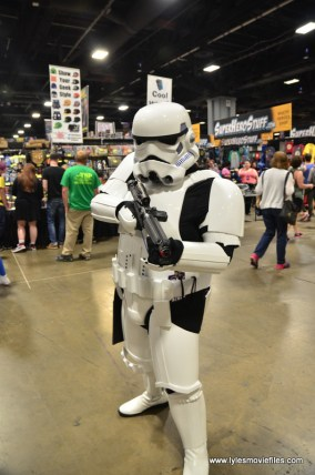Awesome Con 2017 cosplay Friday -Stormtrooper