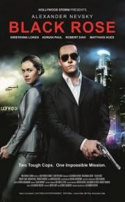 Black Rose movie poster