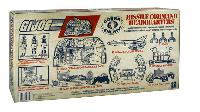 GI Joe Cobra Missile Command Headquarters_pkg 2