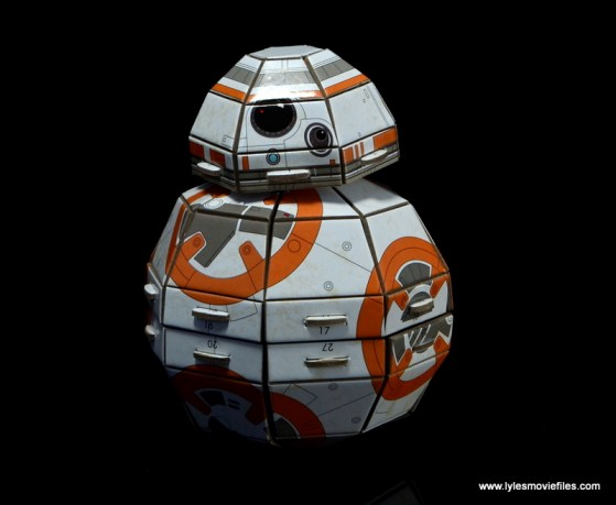 Star Wars Builders Droids set -BB-8 main