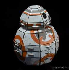 Star Wars Builders Droids set - BB-8 right side