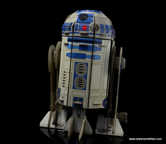 Star Wars Builders Droids set - R2D2 front