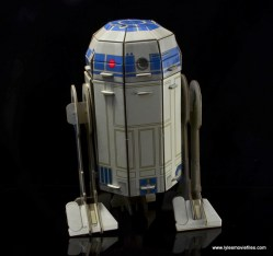 Star Wars Builders Droids set -rear