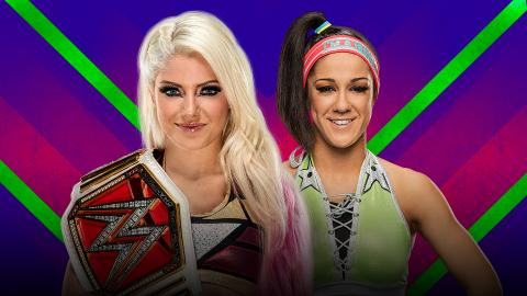 WWE Extreme Rules 2017 preview -Alexa Bliss vs Bayley