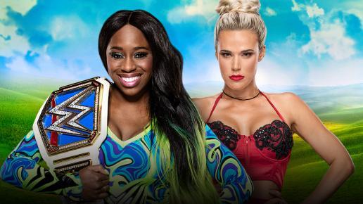 WWE Money in the Bank 2017 preview -Naomi vs Lana